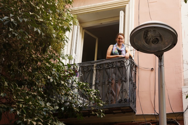 Something in Her Ramblings, a Madrid travel blog, shares tips for finding housing in Madrid.