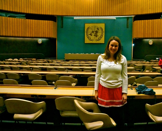 Visit the United Nations in Geneva