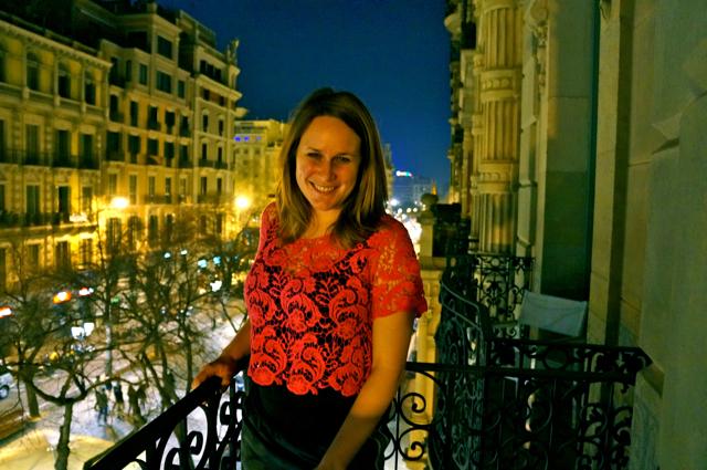 Discover Barcelona beauty at Hotel Praktik Rambla