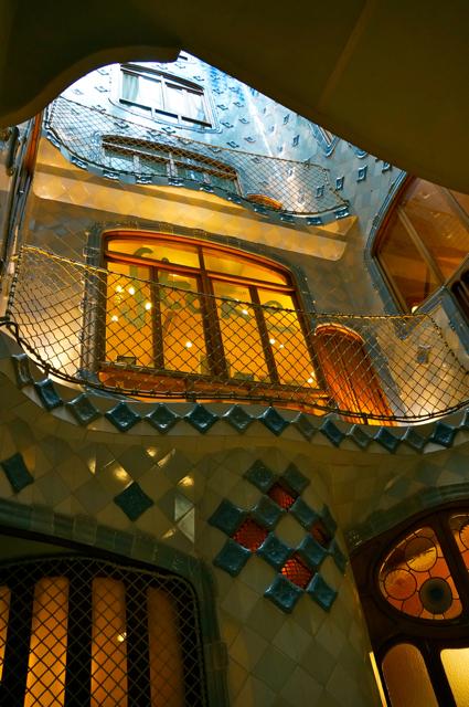 Gaudí's Barcelona