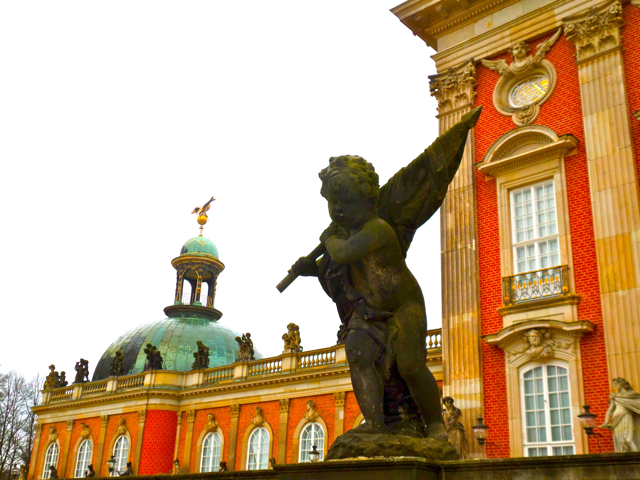 Berlin day trip to Historic Potsdam