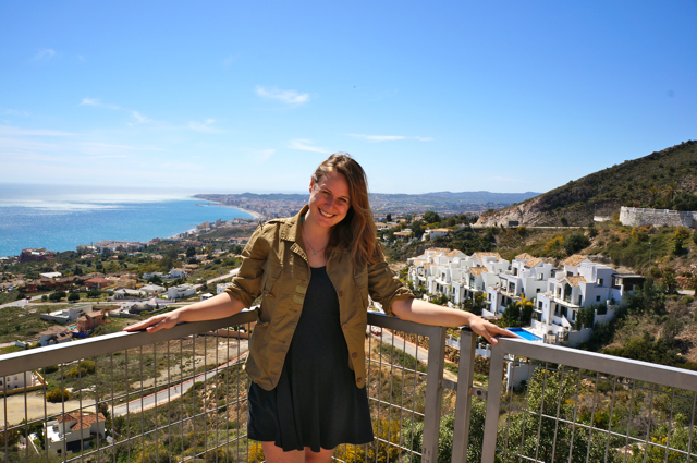 Travel blogger Lauren Salisbury of the Something In Her Ramblings travel blog shares top 10 things to see on an Andalucia road trip.