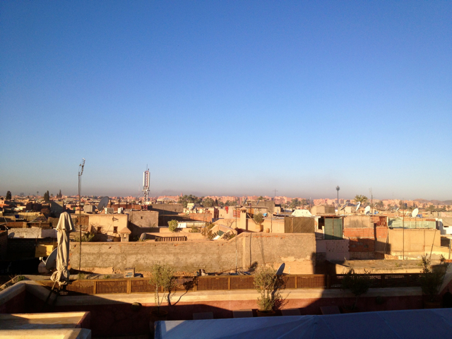 Where to stay in Marrakech, Morocco