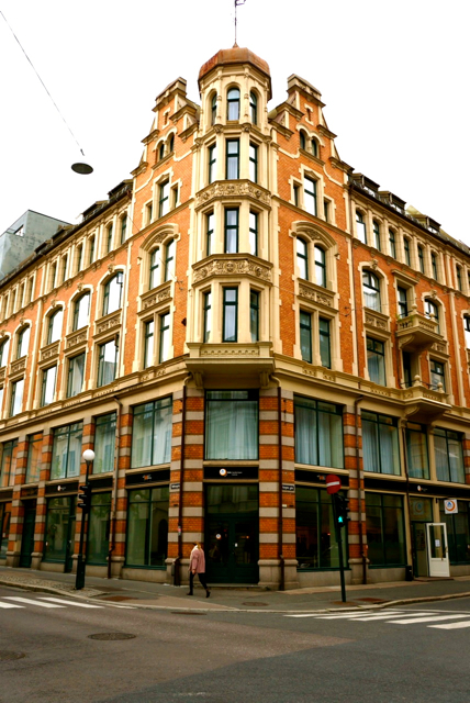 Oslo Hostel Central