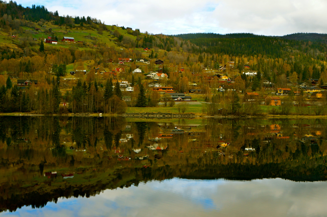 Norway with Fjord Tours