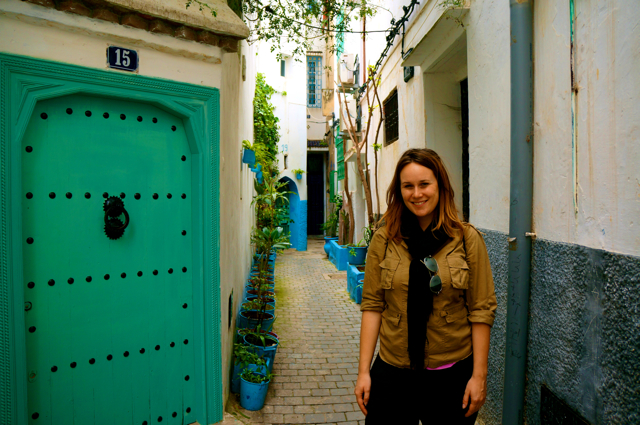 Something In Her Ramblings travel blog takes a Day trip to Tangier, Morocco