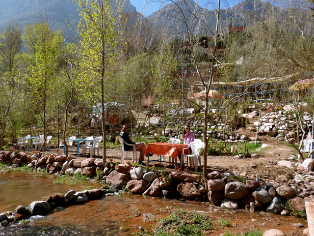 Marrakech Day Trip to Ourika Valley