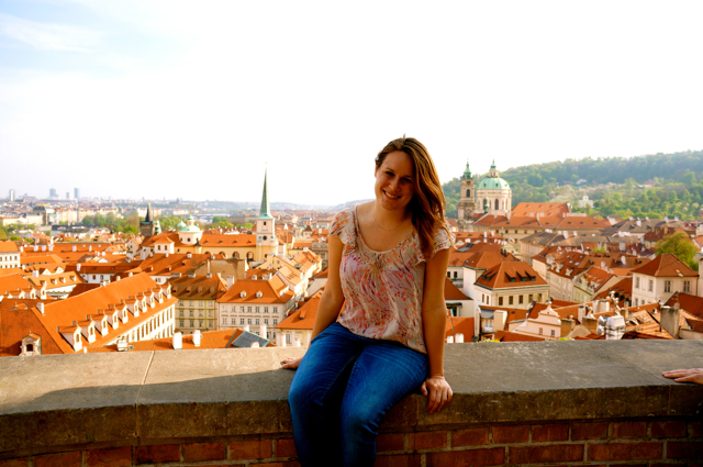 Lauren Salisbury of travel blog Something In Her Ramblings discovers the best things to see in Prague.