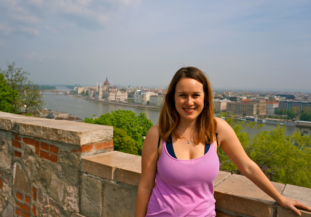 Travel blogger Lauren Salisbury of Something In Her Ramblings discovers the best things to see in Budapest.
