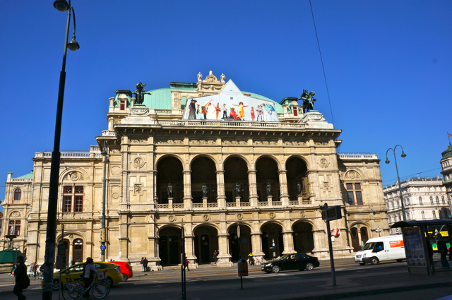 What to wear Vienna State Opera