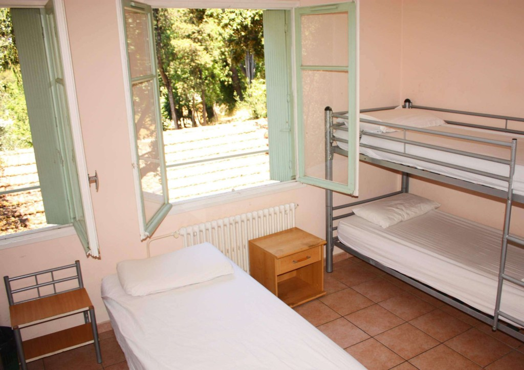 Dorm Room - Villa Saint Exupery Hostels in Nice