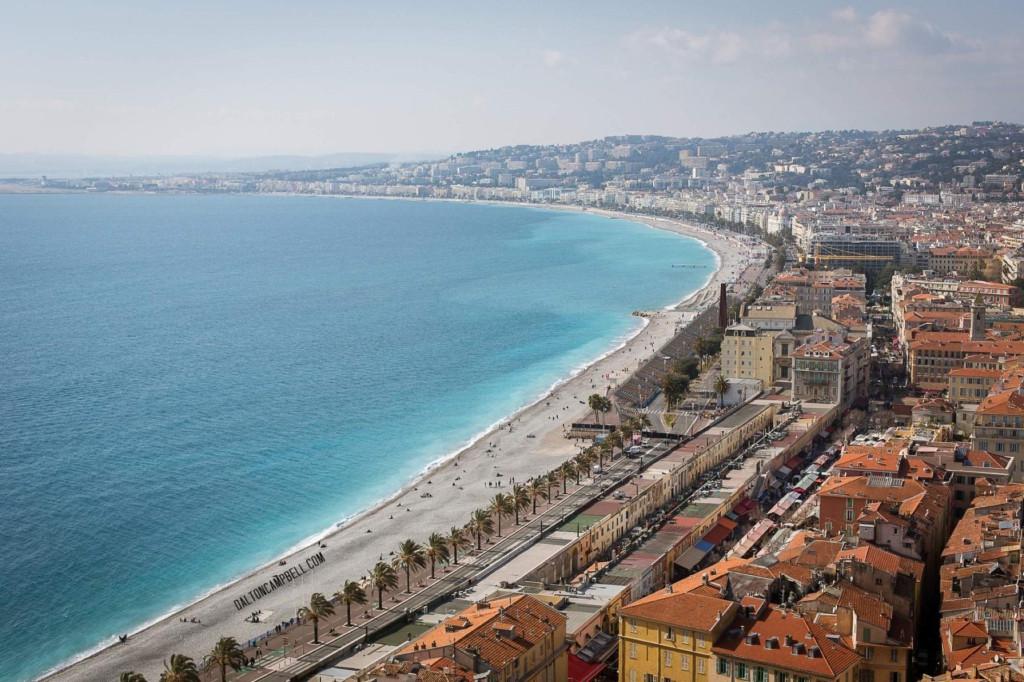 Nice beach - Villa Saint Exupery