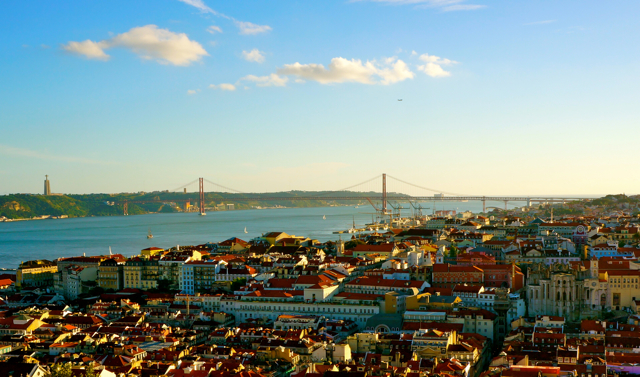 Top 10 things to do in lisbon.