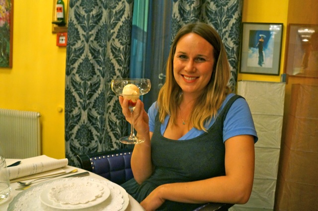 Dining in Slovenia: A Taste of Perfection at JB Restavracija