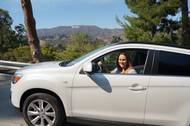 Five LA Day Trips to Discover in a Mitsubishi Outlander Sport