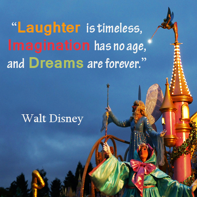 Disney Quote 3 Walt Birthday Quotes