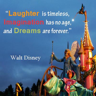 Disney Birthday Quotes Walt Happy