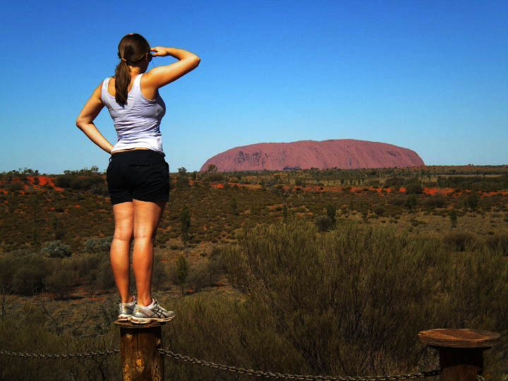Five Best Things to See in Australia