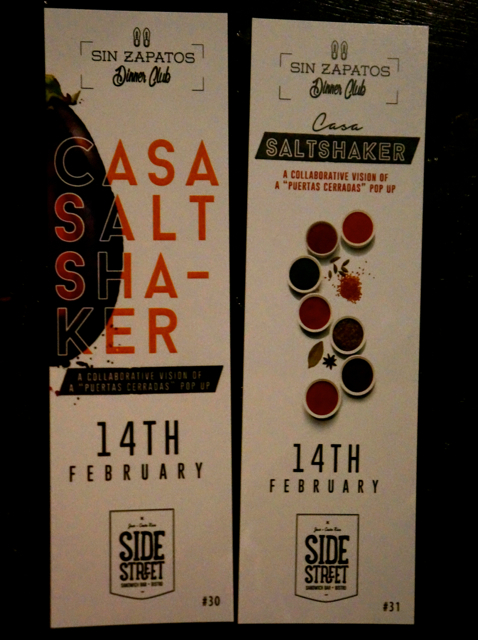 tickets Casa Saltshaker Pops-up – and Rides to Shore – in Playa Jacó