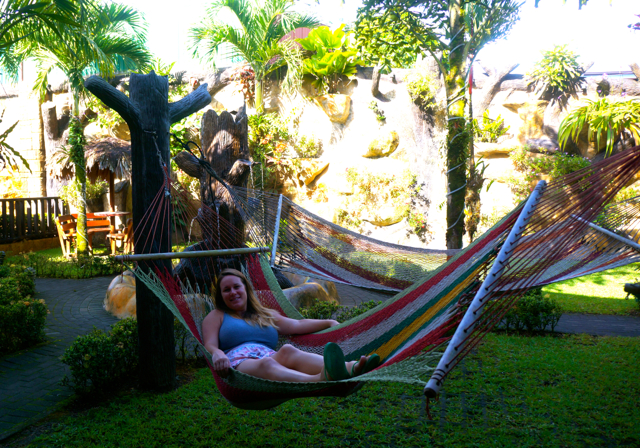 Arenal Hostel Resort Hammocks