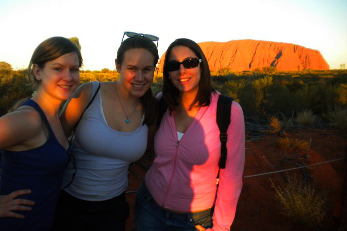 My journey as a woman solo traveler in Australia