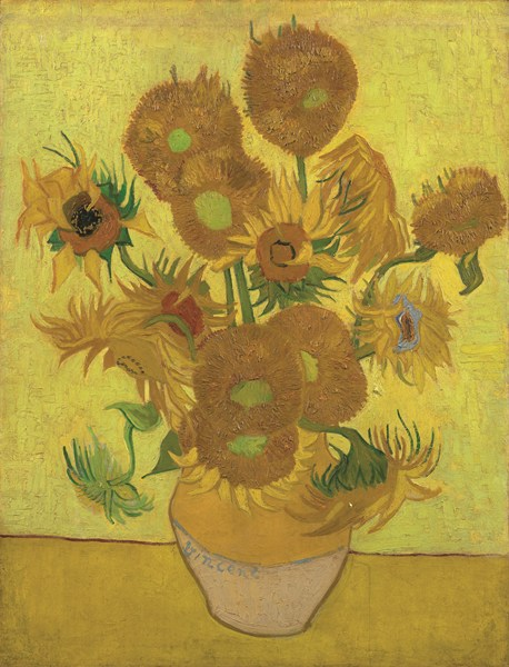 Things to do in Amsterdam include visiting the Vincent Van Gogh Museum.