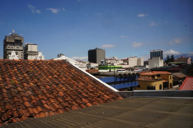 san jose rooftops hotel colonial
