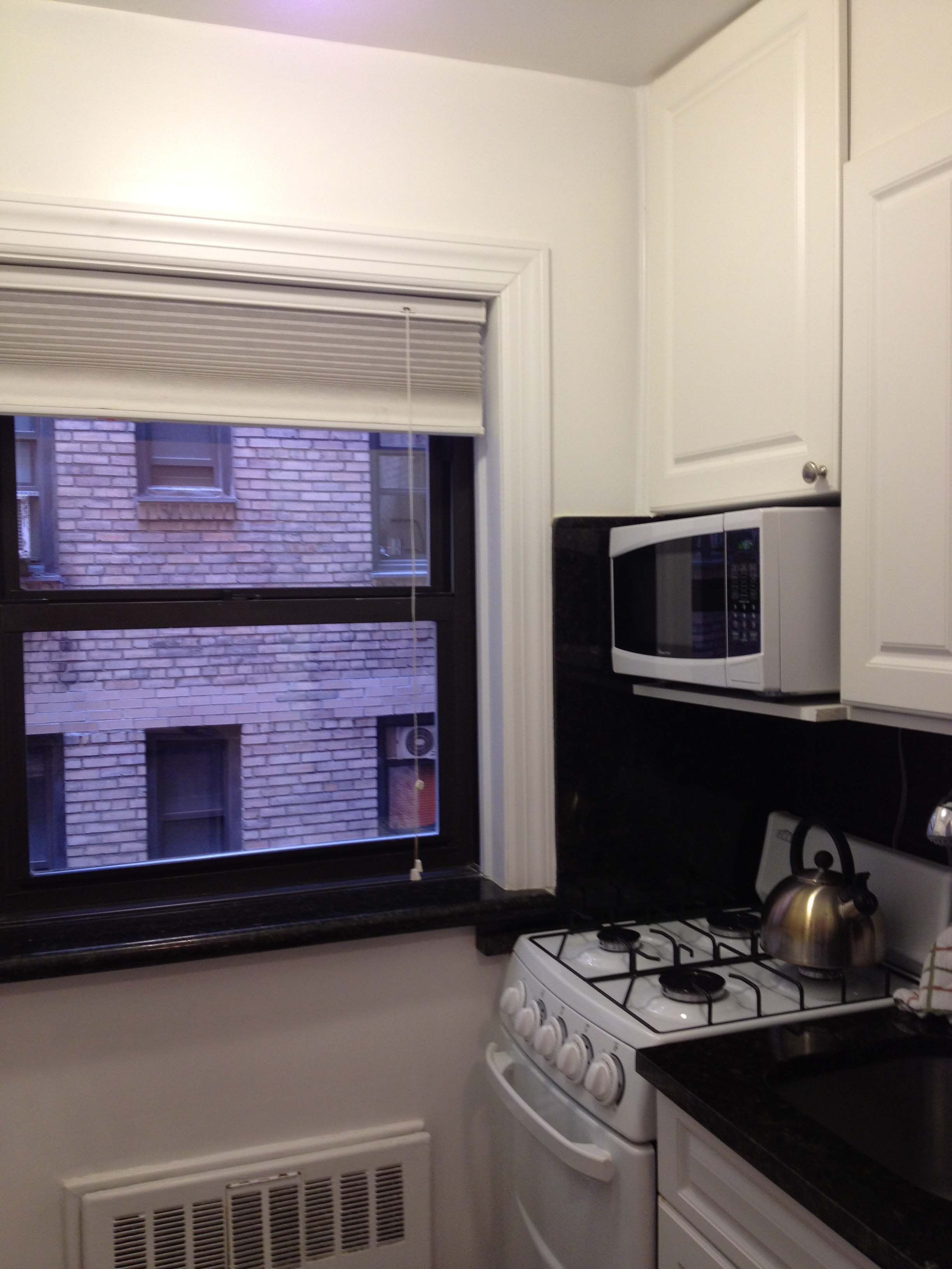 apartment rental new york city kitchen Apartment Rental in New York with HomeAway