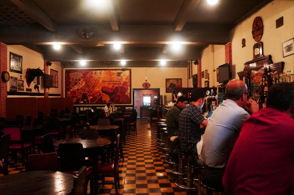 reasons to visit guatemala city- el optimista