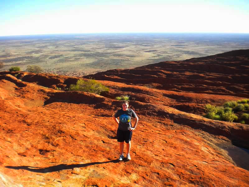 top 10 favorite destinations in the world the outback