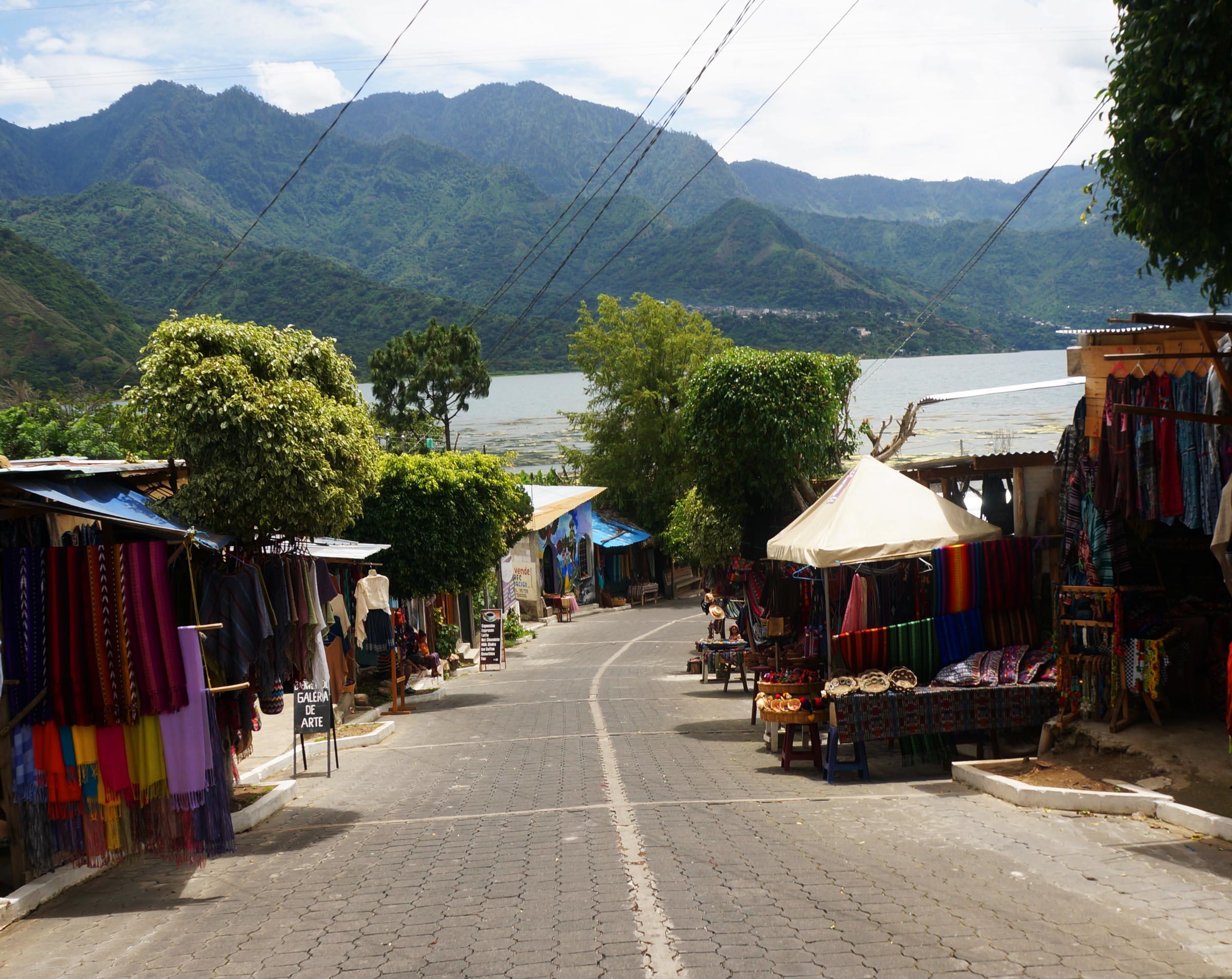History of Guatemala de første innbyggerne - Guatemala Guides - turer og reservasjoner