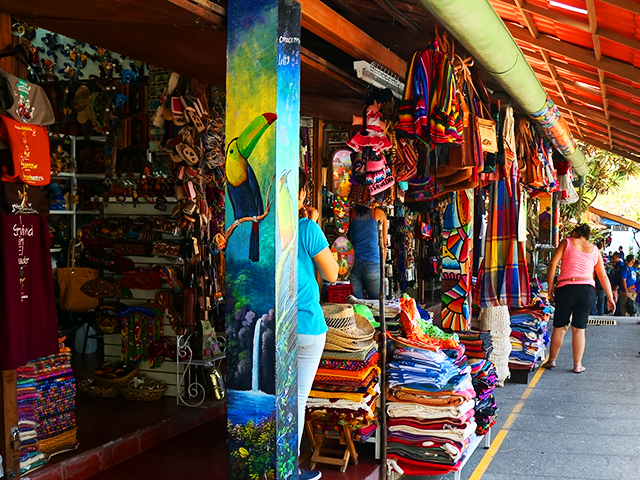 What can you see in el salvador on a layover - Artesania san jose ...