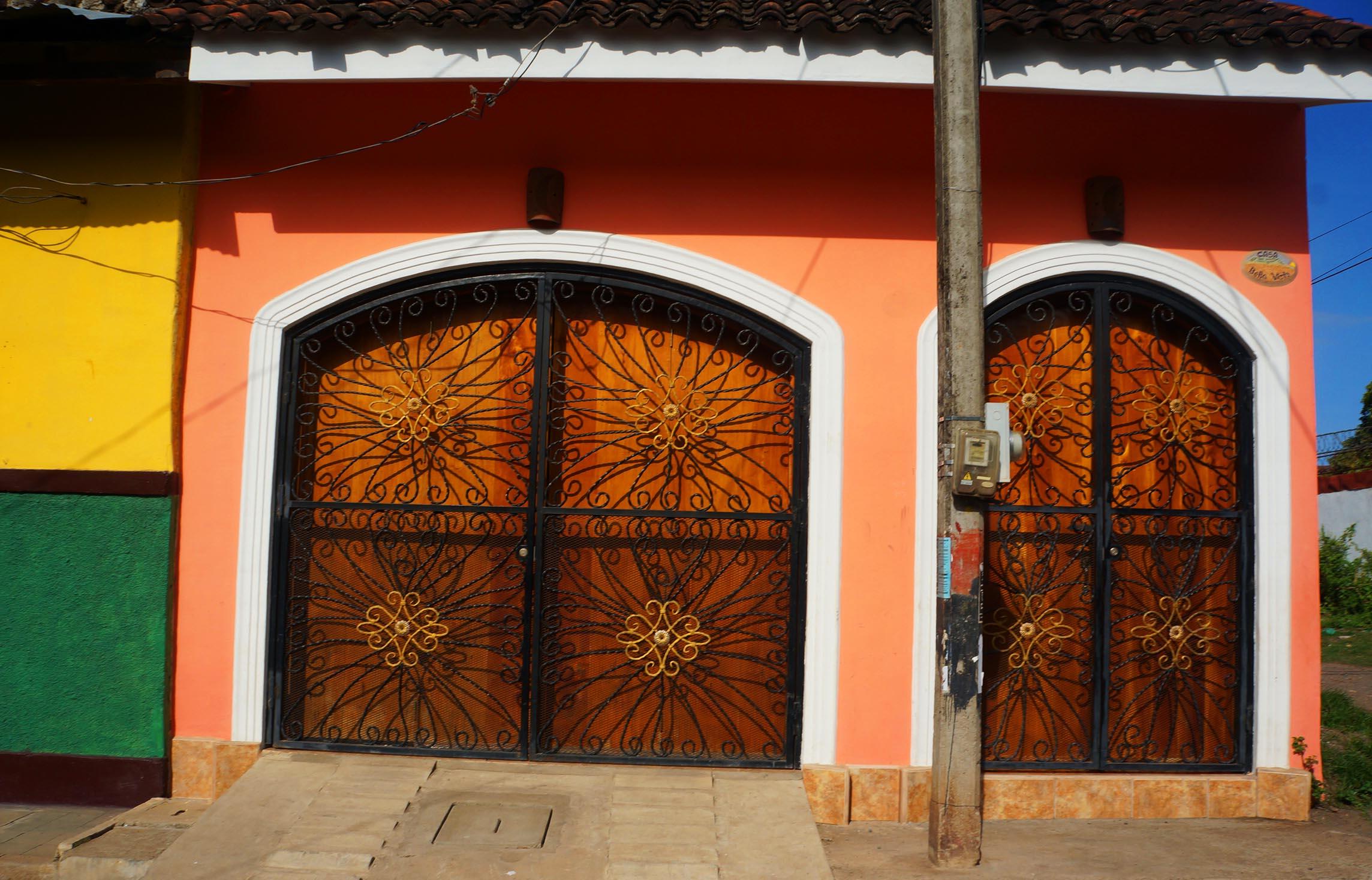 Granada Nicaragua in s