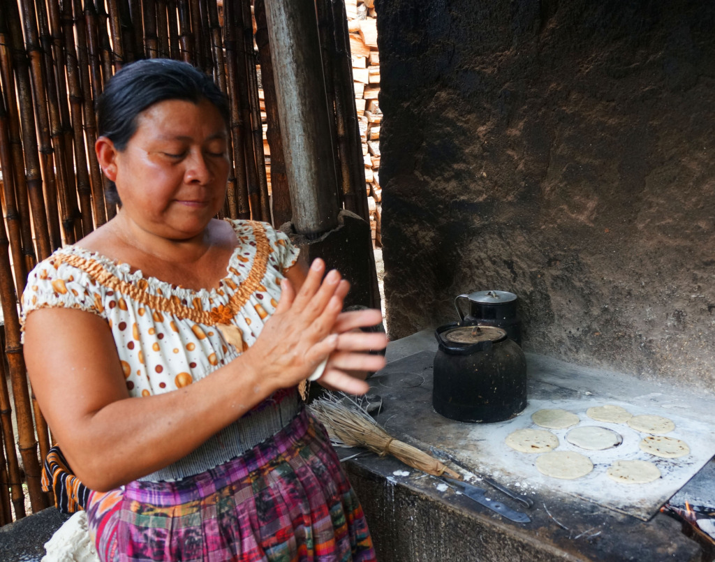 tips for women traveling to guatemala mayans