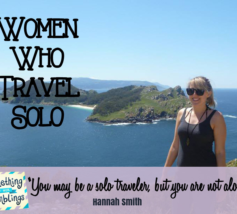 Women Who Travel Solo: Solo Travel in Vietnam