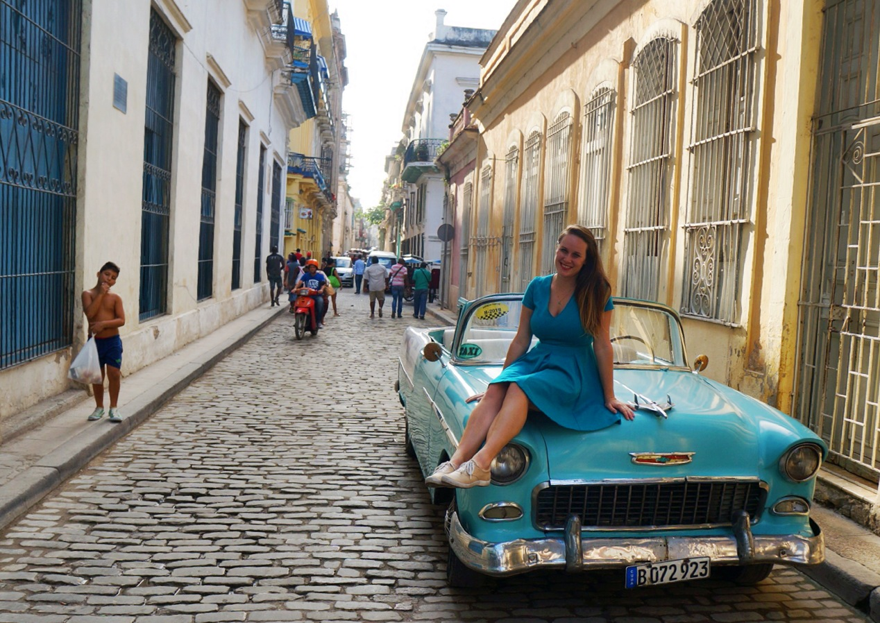 A Solo Trip to Cuba A Reflection on Visiting my 40th Country