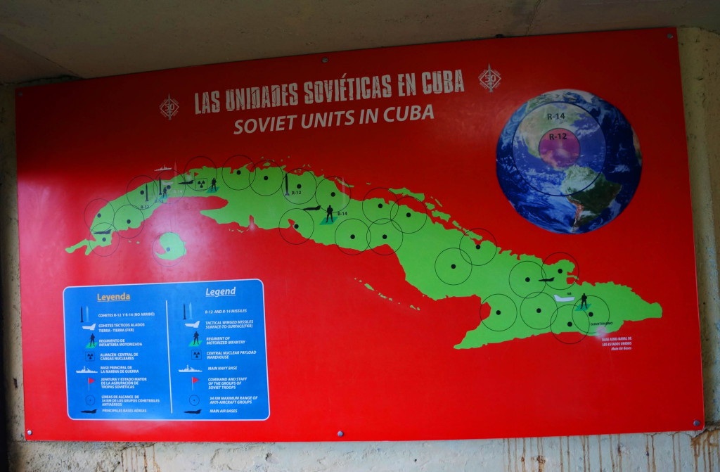 hotel nacional de cuba history - cuban missile crisis