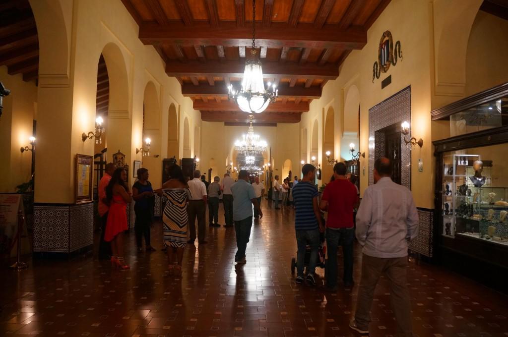 hotel nacional de cuba history- lobby
