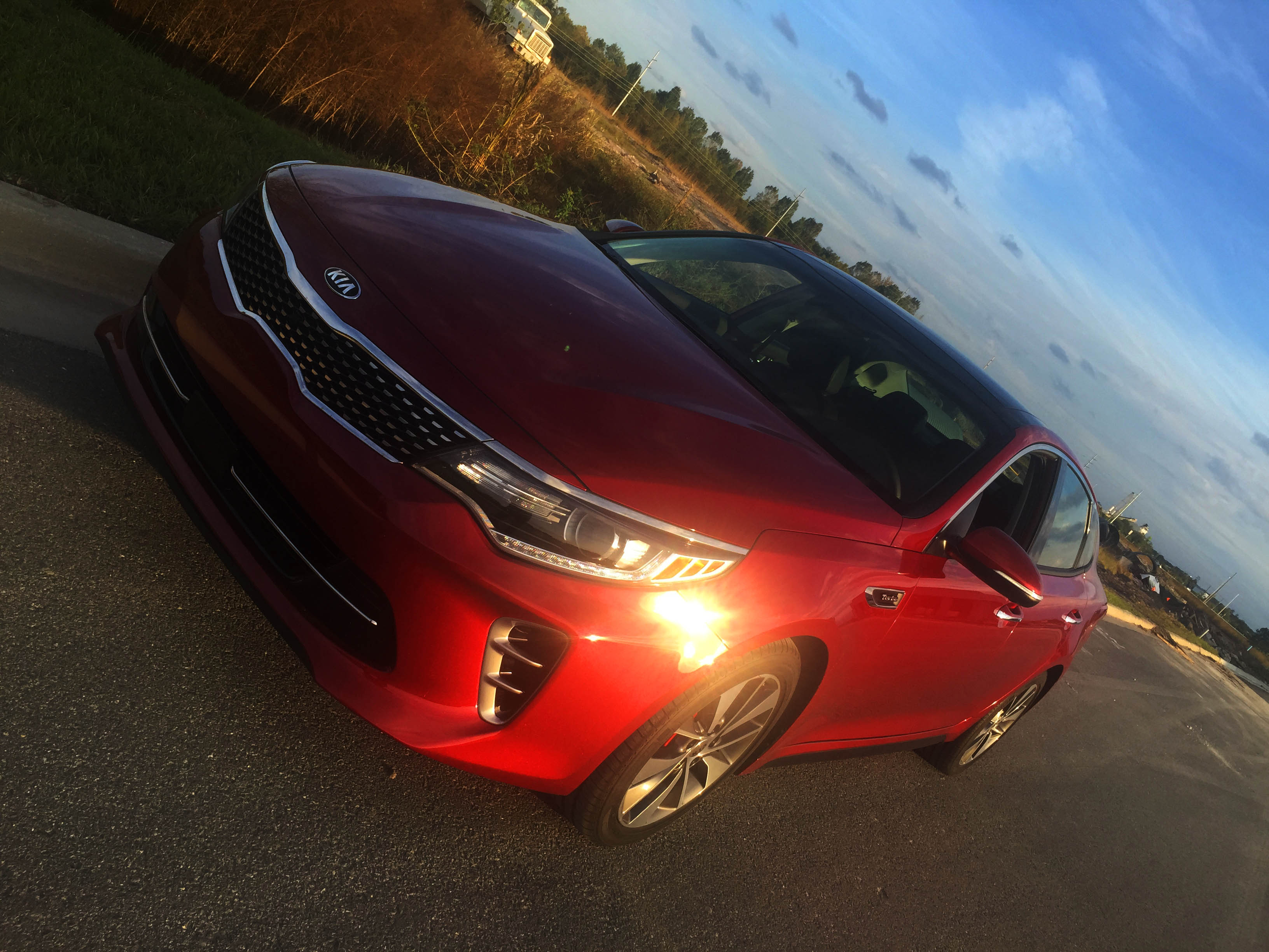 kia optima 2016 in orlando