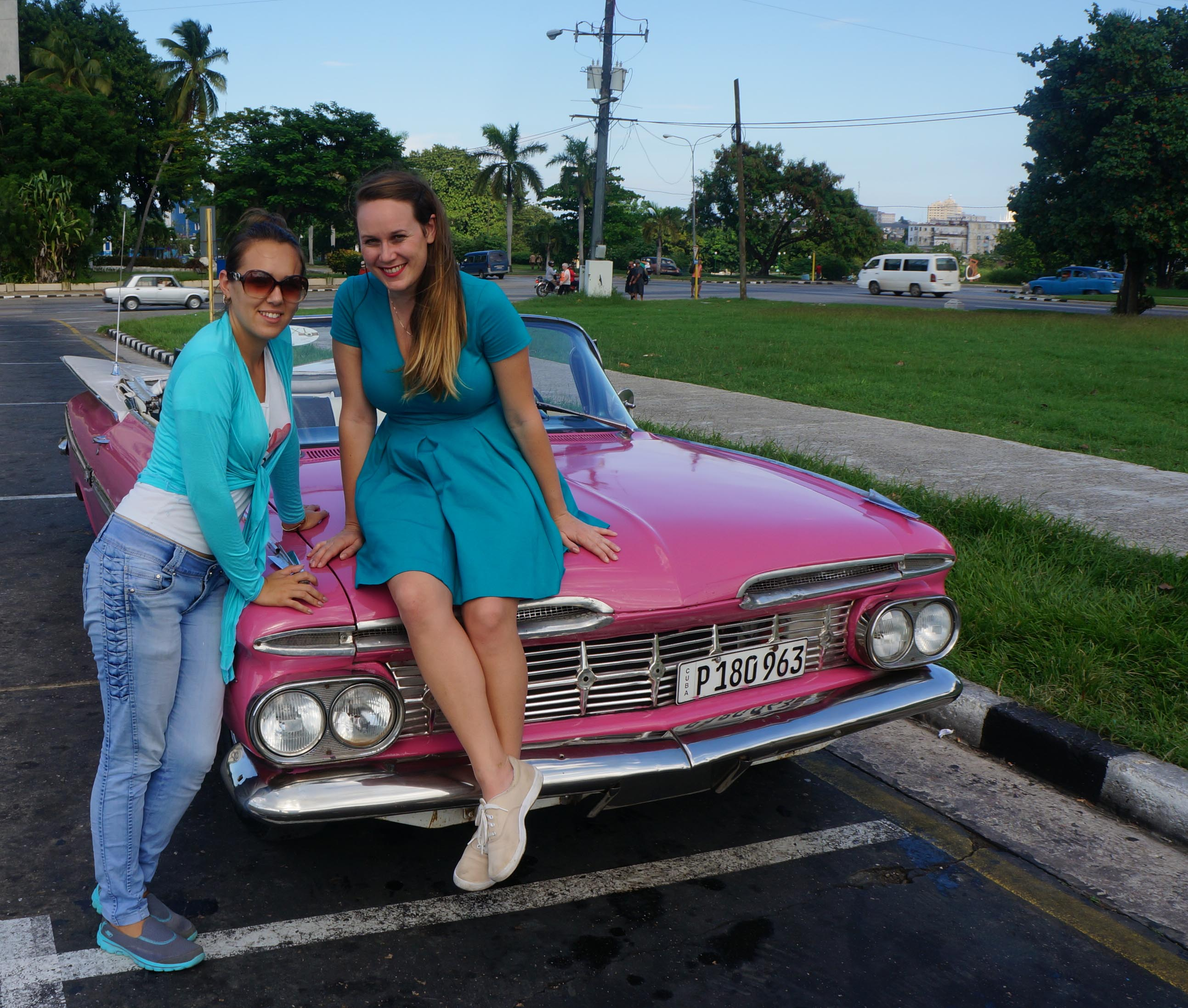Touring Havana: A Look at Cuba's Most Historic Sights