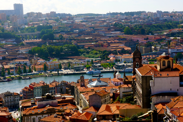 oporto europe's hidden treasure