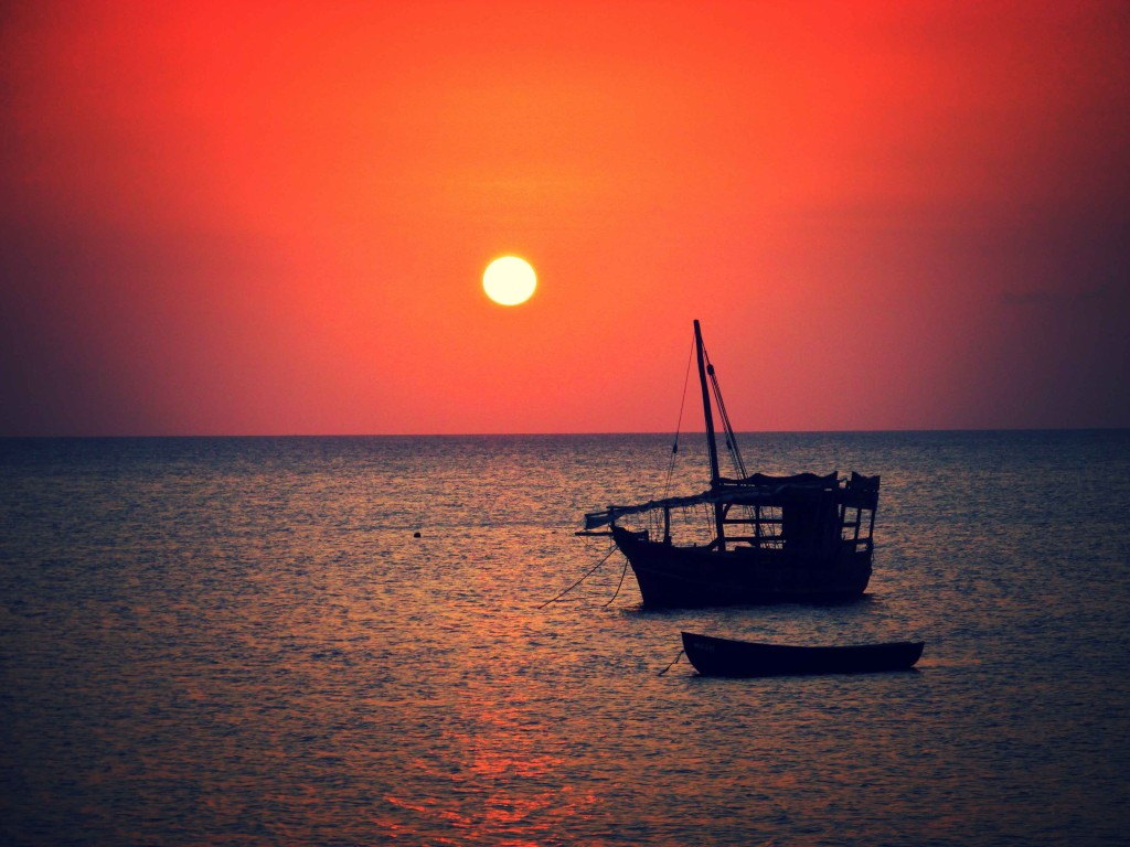 solo travel in tanzania zanzibar