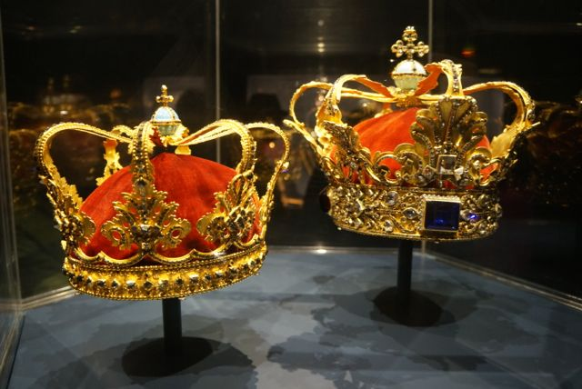 the best of copenhagen- crown jewels