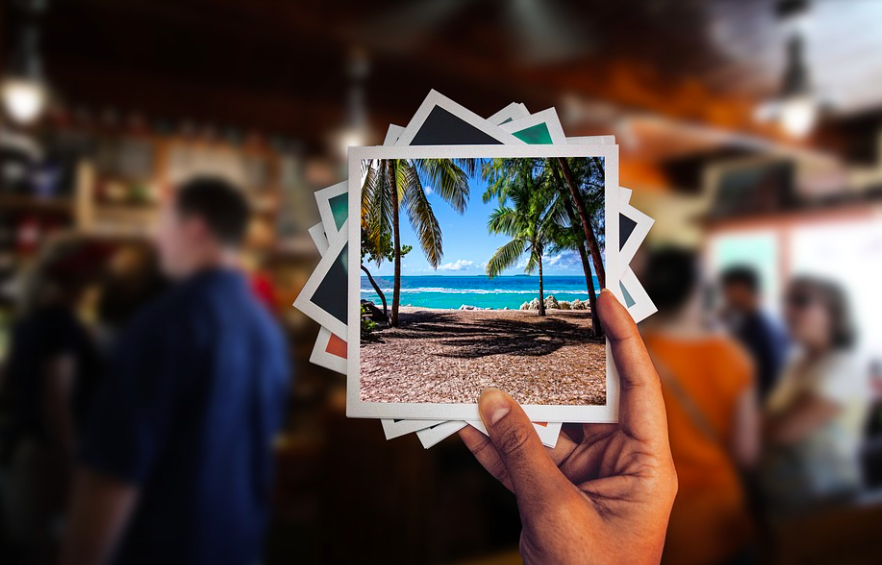 best apps to download before your first solo trip- instagram