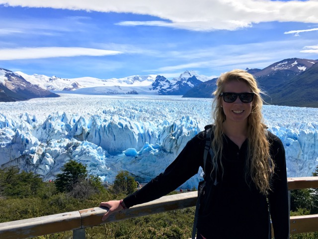 see the world solo travel in patagonia