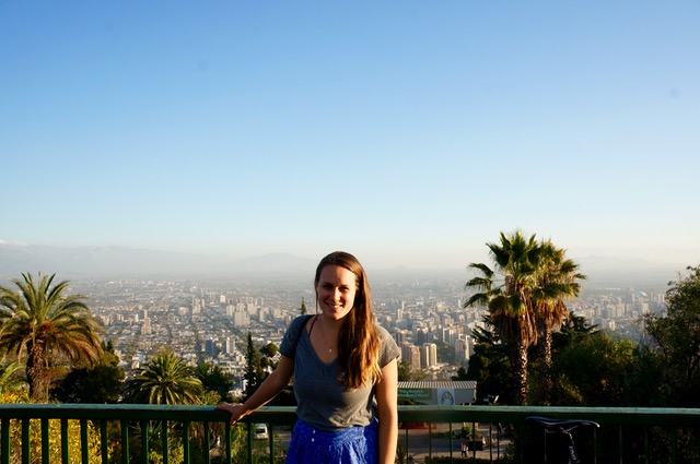 24 hours in santiago lauren