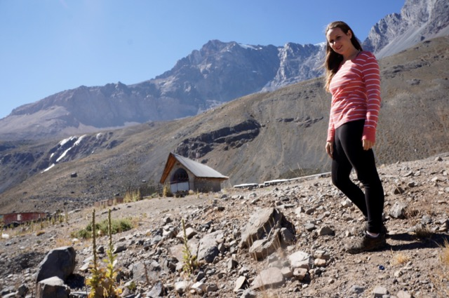 Safety Tips for Women Traveling Solo Chile
