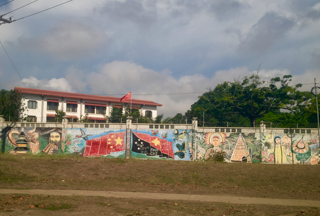 port-moresby-grafitti