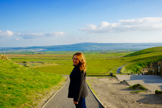 Ireland Road Trip Itinerary Countryside