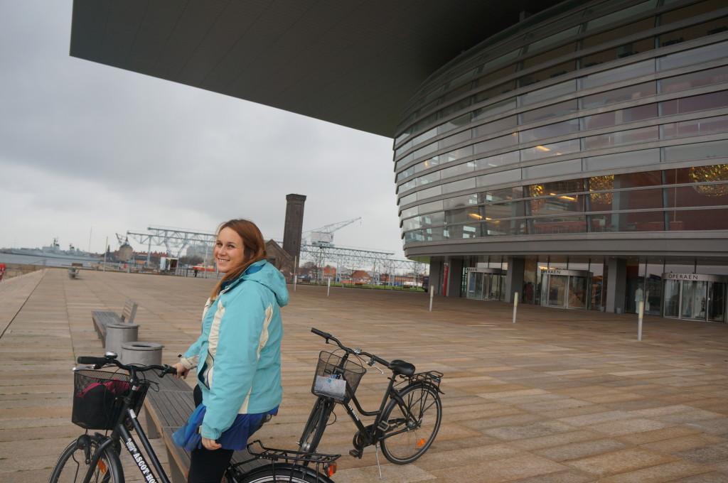 freedom exploring europe by bike